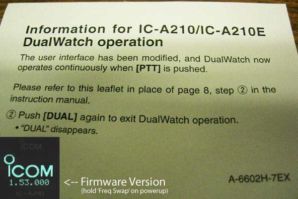 Icom A210 Ptt Wiring Question Vaf Forums - Diagram Schematic Icom A Wiring Diagram on